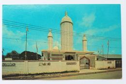 Hindu Temple, St. James, Trinidad, W.I. - Trinidad