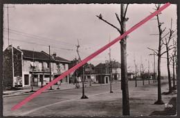 """76 LE HAVRE -- Quartier D'Applemont _ Avenue Paul Bert _ Café, Bar """" Le Balto """" - Autres"""