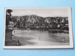 Adrspasske Skaly Panorama ( Orbis ) Anno 19?? ( See / Voir Photo ) ! - Tchéquie
