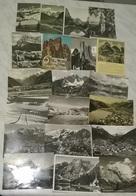 20 CARTOLINE EMILIA ROMAGNA (7578) - Cartoline