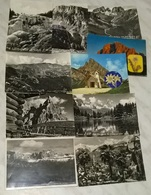 10 CARTOLINE EMILIA ROMAGNA (759) - Cartoline