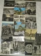 25 CARTOLINE ITALIA (762) - Cartoline