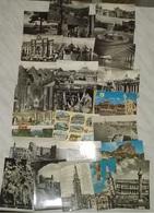 25 CARTOLINE ITALIA (763) - Cartoline