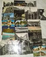 25 CARTOLINE ITALIA (764) - Cartoline