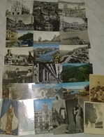 25 CARTOLINE ITALIA (766) - Cartoline