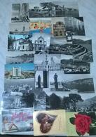 25 CARTOLINE ITALIA (768) - Cartoline