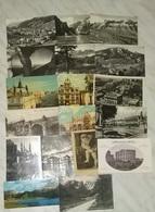 18 CARTOLINE ITALIA E NO   (773) - Cartoline