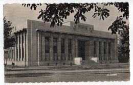CPA   62     BETHUNE   1951      LE PALAIS DE JUSTICE - Bethune