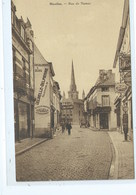 Nivelles Rue De Namur - Nijvel