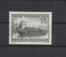 Mi. Nr. 1010  Postfrisch - 1945-.... 2ème République