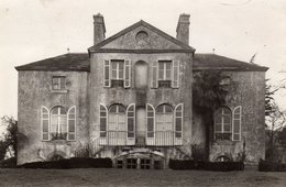 DPT 22 YVIGNAC Le Chateau De Kermariac - France