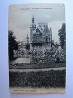 """BELGIË - ANTWERPEN - BRASSCHAAT - Torenhof """"De Beukelaer"""" - 1906 - Brasschaat"""