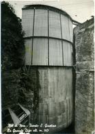VAL DI NON  TRENTO  La Grande Diga Di S. Santa Giustina In Costruzione  Annullo Di Tassullo  Barrage  Dam - Wassertürme & Windräder (Repeller)