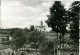S. SAN LORENZO DORSINO  TRENTO  Santuario Madonna Di Deggia  S. San Lorenzo In Banale - Trento