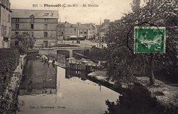 DPT 22 PLANCOET Le Moulin - Plancoët