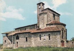 Alixan L'église - Other Municipalities
