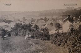 Jamioulx // Route D Andrimont Ca 1900 Rare - Ham-sur-Heure-Nalinnes