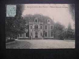 Environs De Lembeye(Basses-Pyrenees).-Chateau De Yermoloff,a Lalongue 1906 - Aquitaine