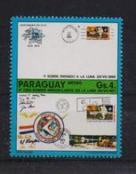 Paraguay 1974, Minr 2597, MNH. Cv 7 Euro - Paraguay