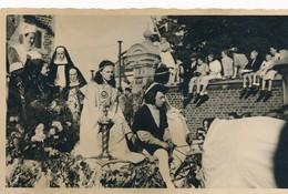 CPA - A Determiner - Parade - Défilé - Photo - Cartes Postales