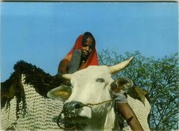AFRICA - PROFILES OF THE SUDAN - 1960s/70s BG2353) - Soudan