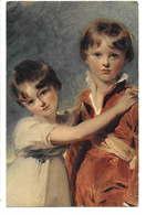 Portrait Des Enfants Fluyder Par Thomas LAWRENCE     H - Portraits
