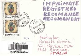 LETTERA X ITALY - 1948-.... Repubbliche