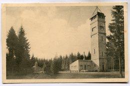 CPA - Carte Postale - Belgique - Haute Fagne - Plateau De Botrange (M7121) - Sankt Vith