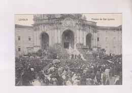 CPA LOYOLA, FIESTAS DE SAN IGNACIO - Guipúzcoa (San Sebastián)