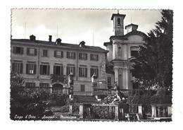 CARTOLINA DI AMENO - NOVARA - 2 - Novara