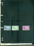 GHANA COMPAGNIE MARITIME BLACK STAR LINE 3 VAL NEUFS A PARTIR DE 0.60 EURO - Ghana (1957-...)