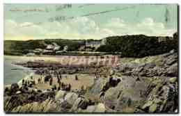 CPA Swansea Langland Bay - Glamorgan