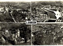 LOT N°941 - LOT DE + 20 CARTES DE LANNION - Lannion