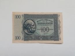 ISOLE IONIE 100 DRACME - [ 3] Militaire Uitgaven