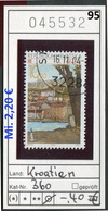 Kroatien - Hrvatska - Croatie - Michel 360 - Oo Oblit. Used Gebruikt - Kroatien