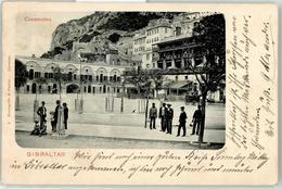 52652924 - Gibraltar - Gibraltar