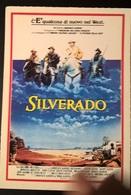 SCHEDA CIAK SILVERADO - Merchandising