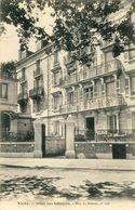 VICHY -- HOTEL  DES  CELESTINS. -- RUE  DE  NIMES - Vichy