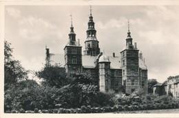 CP - Danemark - Copenhagen - Rosenborg Castle - Danemark
