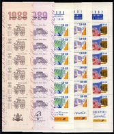 FRANCE CARNETS ** / VALEUR FACIALE +130 € - 50% - PORT OFFERT / 9 IMAGES (ref 7917) - Frankreich