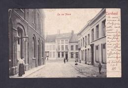 Belgique Turnhout La Rue Neuve ( Animée Edition V. G.) - Turnhout