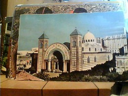 ALGERIE ORAN LA CATHEDRALE  VB1961 HA7666 - Oran