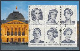 BELGIË - OPB - 2001 - BL 89 - (Gelimiteerde Uitgifte Pers/Press) - Privé- & Lokale Post