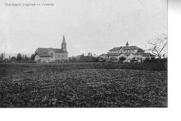 GAILLARD L'Eglise Et L'école - France