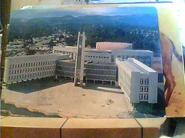 ETHIOPIA - Addis Ababa Town NEW CITY HALL  V1975 HA7667 - Etiopia