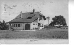 COLOVREX - GE Geneva