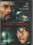 DVD  Double Trahison   Etat: TTB Port 110 Gr Ou 30 Gr - Policiers