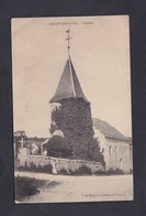 Origny ( Sur Seine 21 ) Eglise ( Cliché Mariglier Fontaines En Duesmois ) - Otros Municipios