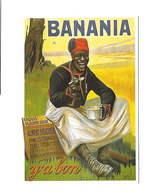 BANANIA TIRAILLEUR         H - Advertising