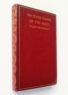 The Flying Islands Of The Night / James Whitcomb Riley. - Indianapolis : The Bowen-Merrill, 1895 - Drames